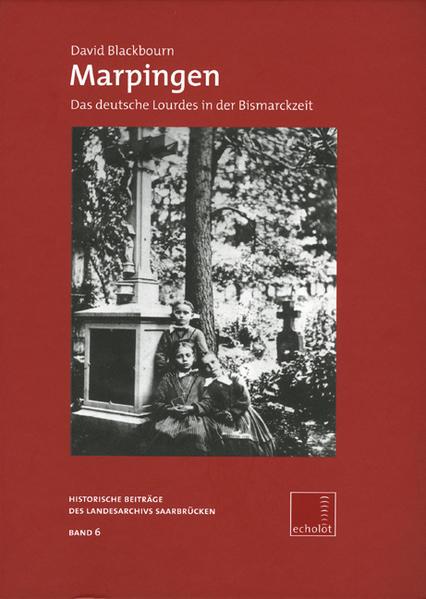 Marpingen - Coverbild
