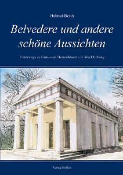 Belvedere und andere schöne Aussichten - Coverbild