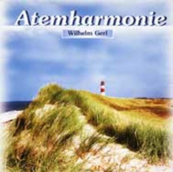 Atemharmonie - Coverbild