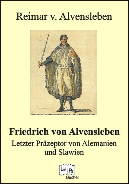 Friedrich von Alvensleben - Coverbild