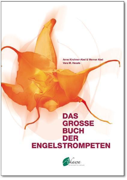 Das grosse Buch der Engelstrompeten - Coverbild