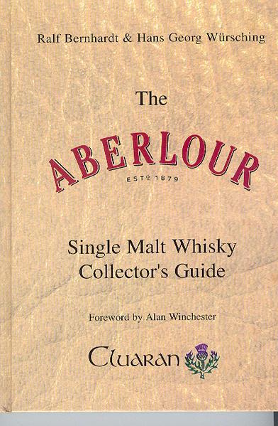 The Aberlour Single Malt Whisky Collector's Guide - Coverbild