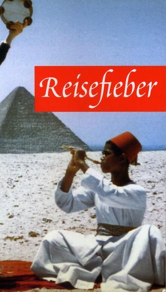 Reisefieber - Coverbild