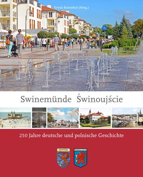Swinemünde – Świnoujście - Coverbild