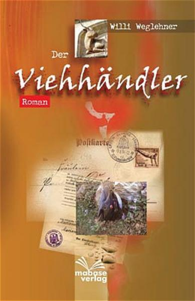 Der Viehhändler - Coverbild