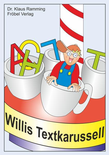 Willis Textkarussell - Coverbild