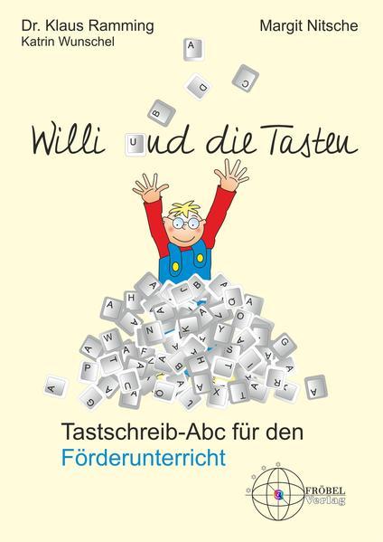 Willi und die Tasten - Coverbild