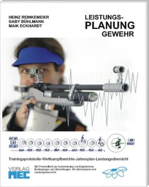 Leistungs-Planung Gewehr - Coverbild