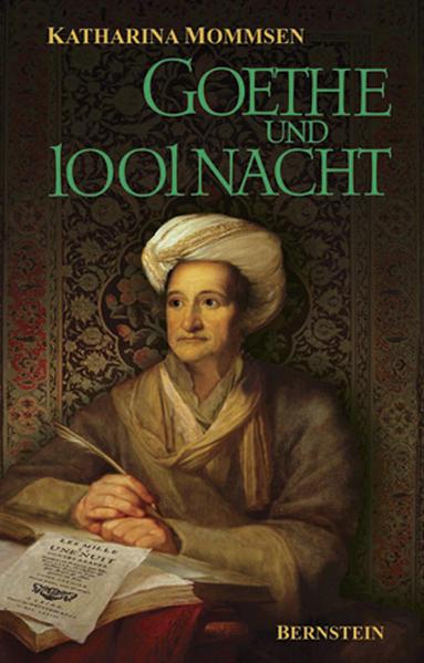 Goethe und 1001 Nacht - Coverbild