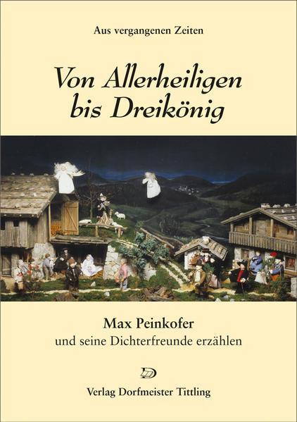 Von Allerheiligen bis Dreikönig - Coverbild