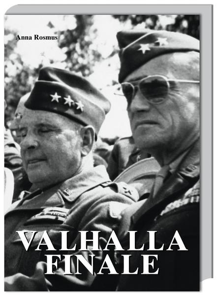 Valhalla Finale - Coverbild