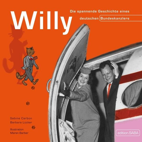 Willy - Coverbild