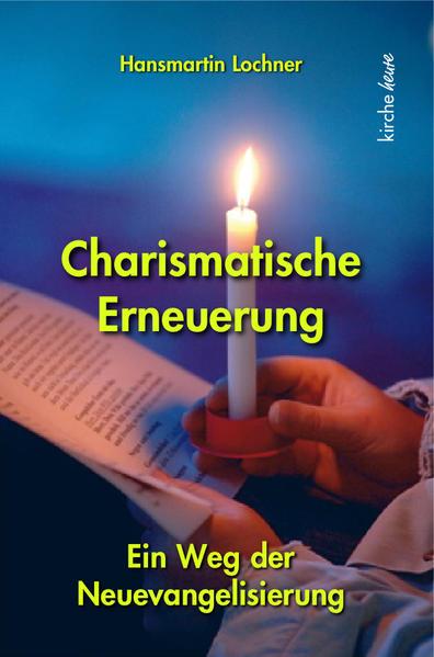 Charismatische Erneuerung - Coverbild
