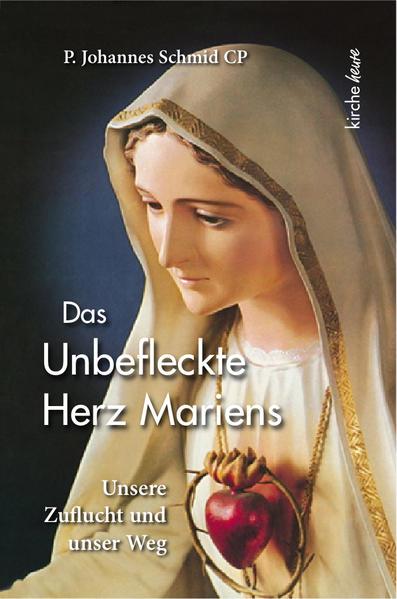 Das Unbefleckte Herz Mariens - Coverbild
