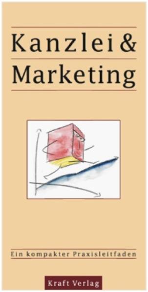 Kanzlei & Marketing - Coverbild