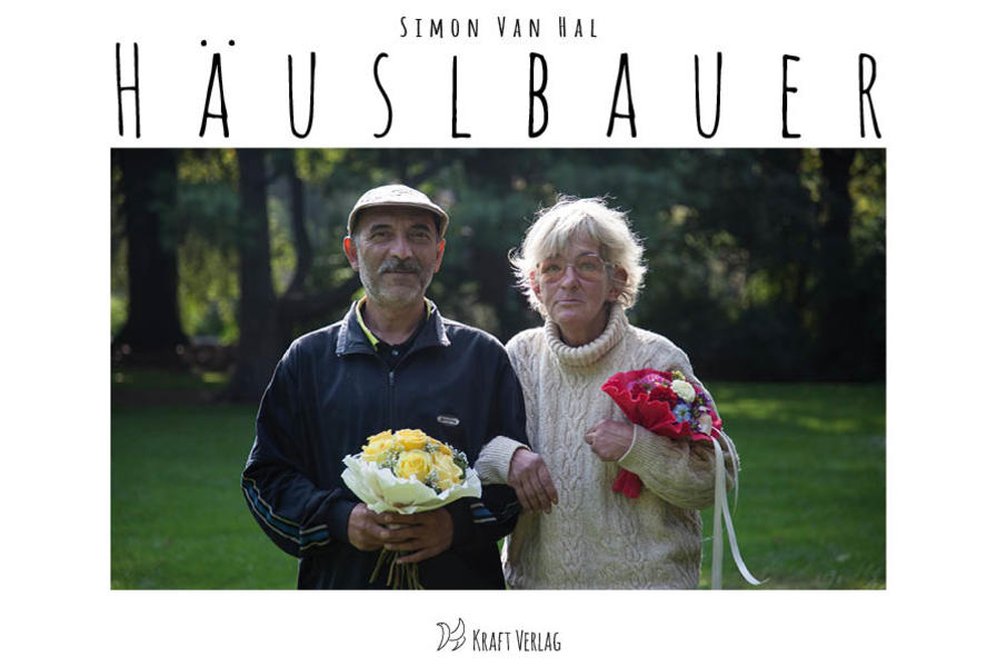 Häuslbauer - Coverbild