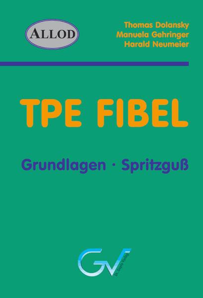 TPE Fibel - Coverbild