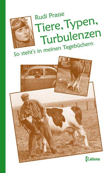 Tiere, Typen, Turbulenzen Epub Herunterladen