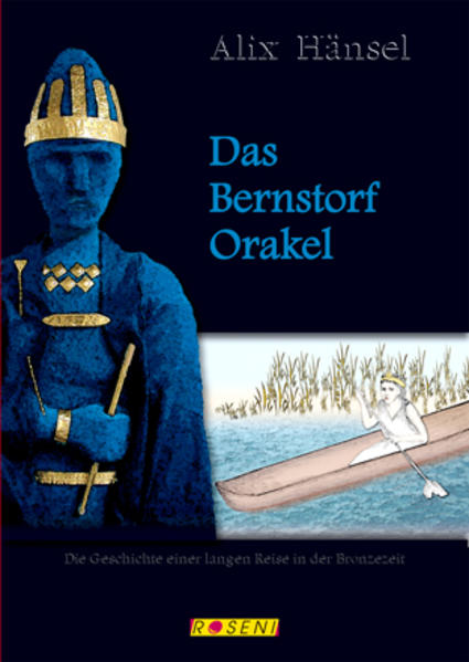 Das Bernstorf-Orakel - Coverbild