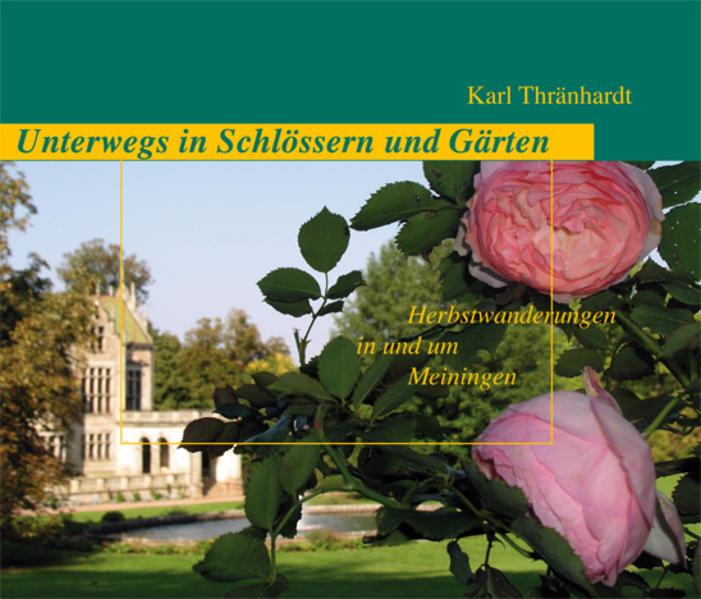 Von Schlossherren und Schlossbewohnern - Coverbild