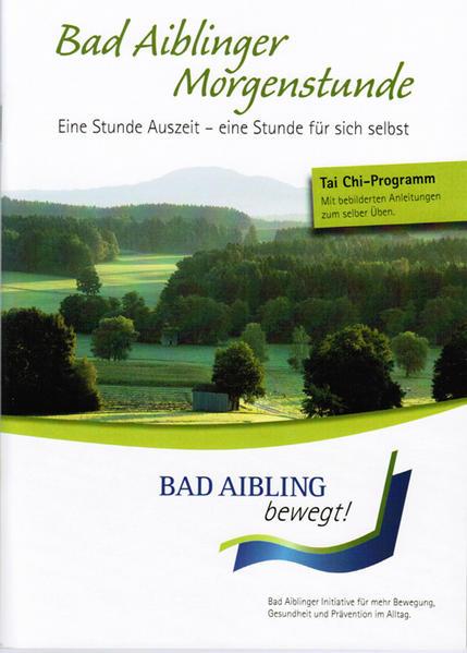 Bad Aiblinger Morgenstunde - Coverbild
