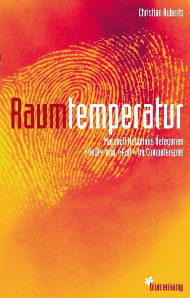 Raumtemperatur - Coverbild