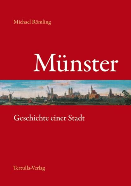 Münster - Coverbild