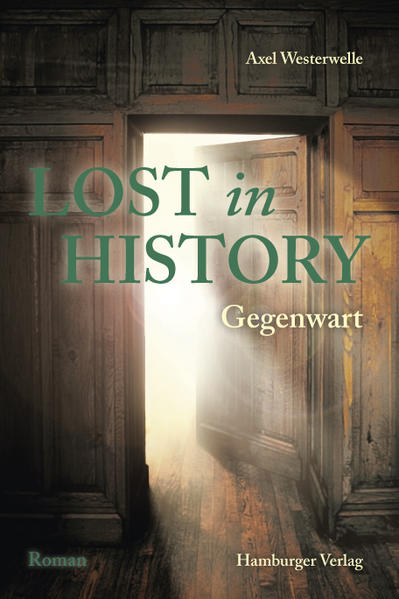 Lost in History - Coverbild