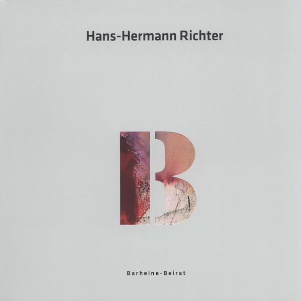 Hans-Hermann Richter - Coverbild