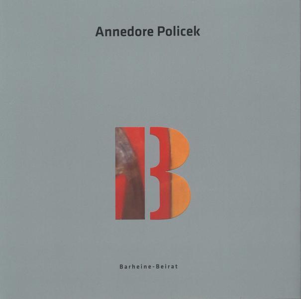 Annedore Policek - Coverbild