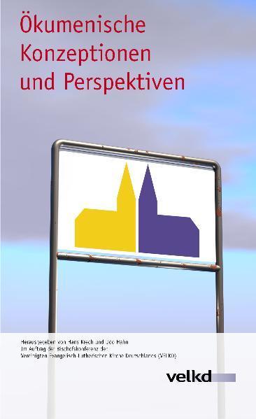 Ökumenische Konzeption und Perspektiven - Coverbild
