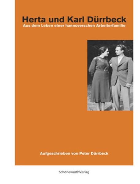 Herta und Karl Dürrbeck - Coverbild