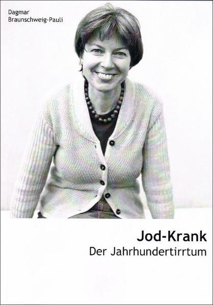 Jod-Krank - Coverbild