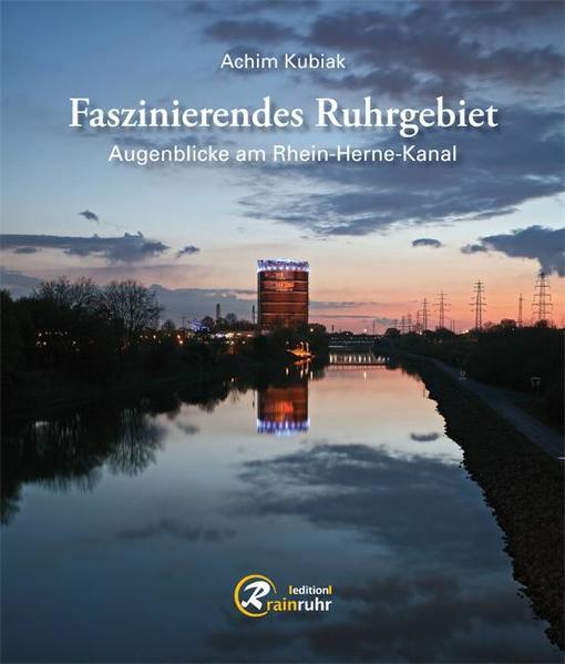 Faszinierendes Ruhrgebiet - Coverbild