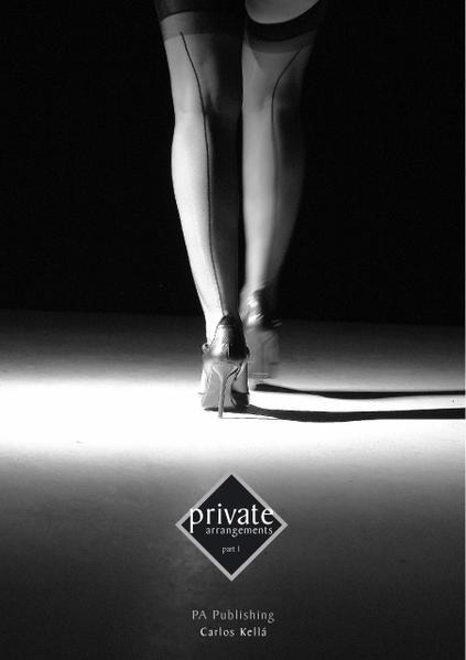 Private Arrangements - Coverbild