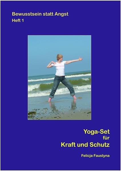 Yoga-Set für Kraft und Schutz - Coverbild