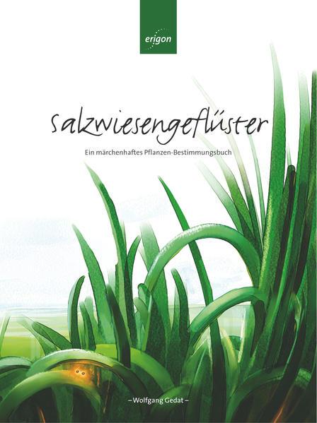 Salzwiesengeflüster - Coverbild