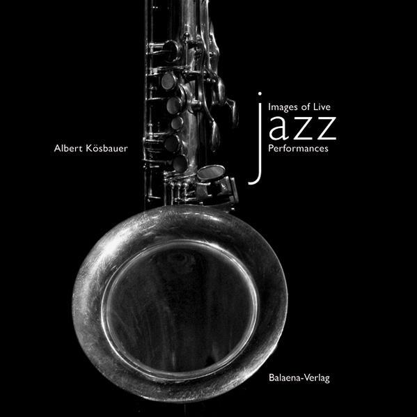 Images of Live Jazz Performances - Coverbild