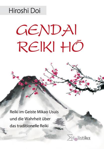 GENDAI REIKI HÔ - Coverbild