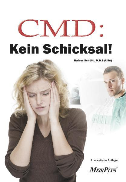 CMD: Kein Schicksal! - Coverbild