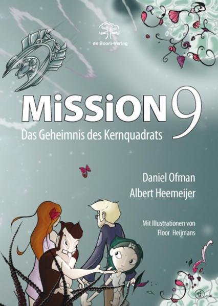 Mission 9 - Coverbild