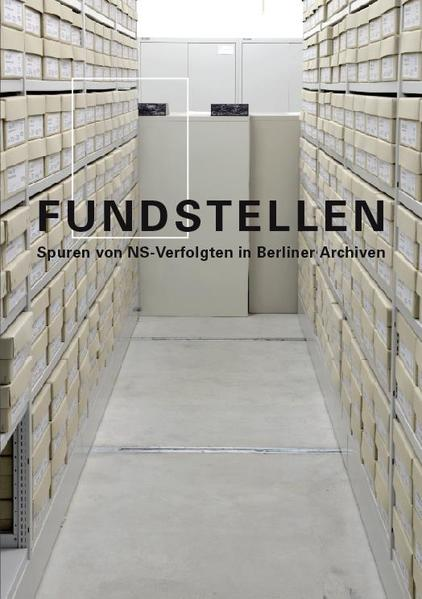 Fundstellen - Coverbild