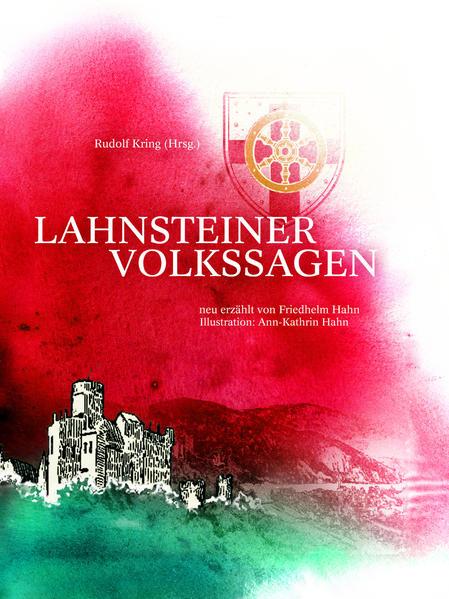 Lahnsteiner Volkssagen - Coverbild
