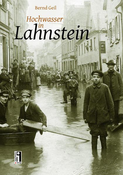 Hochwasser in Lahnstein - Coverbild