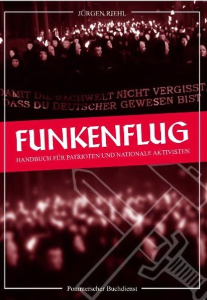 Funkenflug - Coverbild