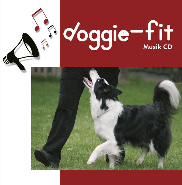 doggie-fit - Musik - Coverbild