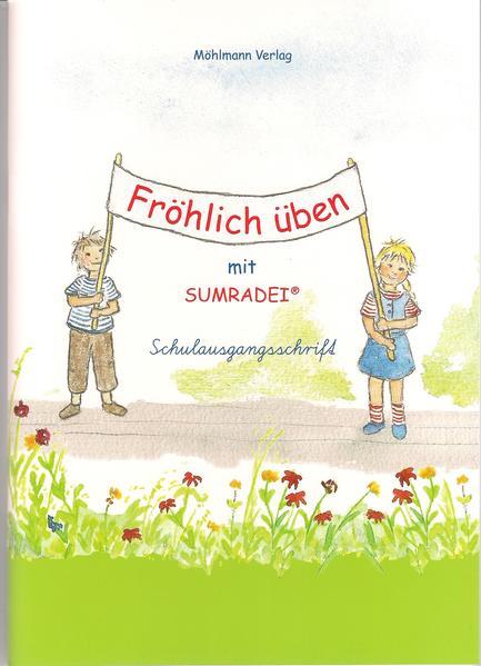 Fröhlich üben mit Sumradei - Coverbild
