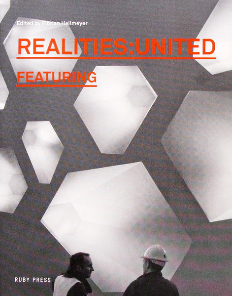 realities:united featuring - Coverbild