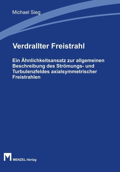 VERDRALLTER FREISTRAHL - Coverbild