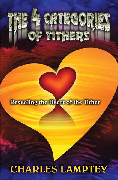 The 4 Categories of Tithers - Coverbild